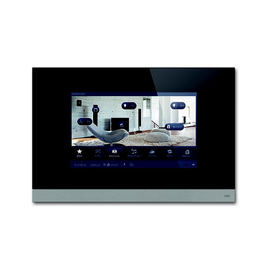 8136/09-825-500 BUSCH-JÄGER ComfortPanel 9Zoll -825 8136/09-825-500 Produktbild