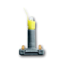 8382-17 BUSCH-JÄGER LED-Bel.Einsatz m.Sockel 8382-17 Produktbild