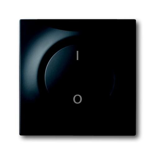 6067-775-101 BUSCH-JÄGER IMP IR-Bed.el. 6067-775-101 Produktbild Front View L