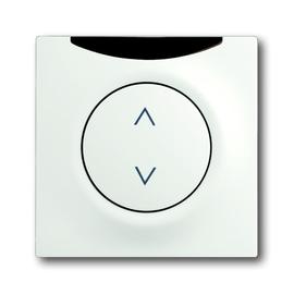 6066-774-101 BUSCH-JÄGER IMP IR-Bed.el. 6066-774-101 Produktbild