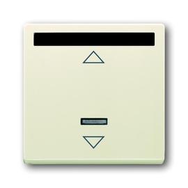 6066-82 BUSCH-JÄGER FU/SO IR-Bed.el. 6066-82 Produktbild