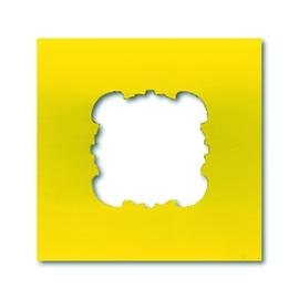 0239-0-0061 BUSCH-JÄGER Abdeckplatte 45MM Produktbild
