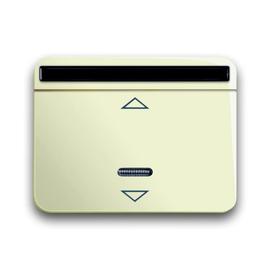 6066-22G-102 BUSCH-JÄGER AN IR-Bed.el. 6066-22G-102 Produktbild