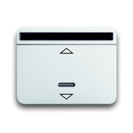 6066-24-102 BUSCH-JÄGER AN IR-Bed.el. 6066-24-102 Produktbild
