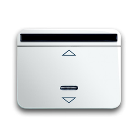 6066-24G-102 BUSCH-JÄGER Bed.Element 6066-24G-102 Produktbild