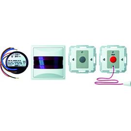 MEG4849-1419 MERTEN Notruf WC-Set mit Netzteil UP-Mont.glw. Produktbild