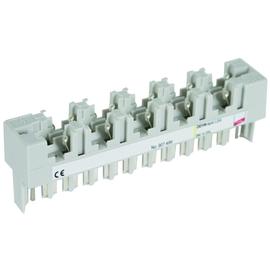 907499 DEHN Steckmagazin für 1 bis 10 Gasentladungsableiter Produktbild