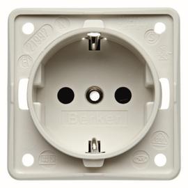 941952502 BERKER INTEGRO SSD mit erhöhten Berühr- ungsschutz und Schraubk Produktbild
