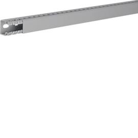 BA725025 Tehalit Verdrahtungskanal BA7 25x25 grau Produktbild