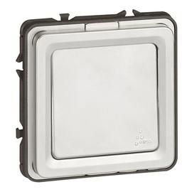 077841 Legrand Taster IP55 Soliroc Produktbild