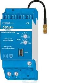 3001 4000 Eltako FAM14 Funk-Antennen- Modul f.RS485-Bus integr.Schaltnetzteil Produktbild