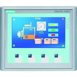 6AV6647-0AK11-3AX0 SIEMENS Simatic HMI KTP400 Basic Color PN BASIC Panel Produktbild