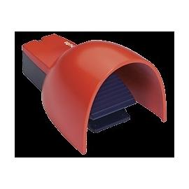 802016800 STEUTE Fußschalter GFSI 1ÖS D 1ÖS Produktbild