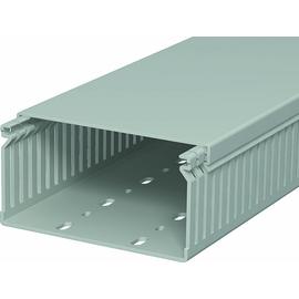 6178039 Obo Verdrahtungskanal steingrau LK4 60x120 Produktbild