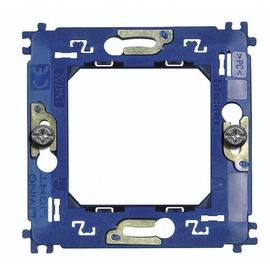 LN4702MG Bticino Metall-Tragring Spreizkr. 2mod Produktbild