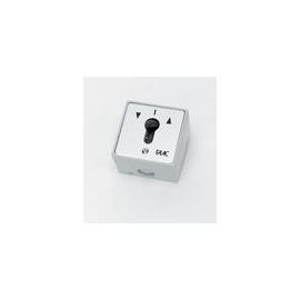 111GE000713 Faac Schlüsseltaster MS-APZ 1-2T/1 Auf-Zu Taster (2-polig) ohne PHZ Produktbild