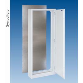 AC6+RW Era AP-Rahmen m. Tür u. Rückwand 796x1400x250mm RAL7035 IP 30 Produktbild