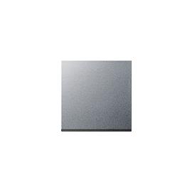 231626 GIRA Aufsatz Schalten und Dimmen System 55 Farbe Alu Produktbild