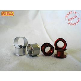 1302801.25H SIBA D02-Hülsen-Passeinsatz 25A Produktbild