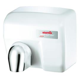 170121 STARMIX ST2400E Händetrockner 2400W Produktbild
