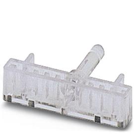 1004319 Phoenix Klemmenleistenmarker KLM1 für Endhalter E/MBK oder CLIPFIX 35 Produktbild
