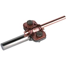 460507 Dehn Zweimetall Trennklemme 8-10mm CU -> 16mm St/tZn Produktbild