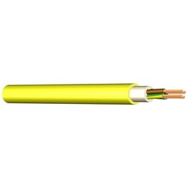NSSHöu-J 4X50 gelb Messlänge Gummischlauchleitung Produktbild