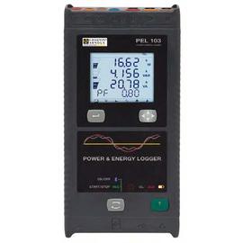 P01157151 CHAUVIN ARNOUX PEL103 Power & Energy Logger + 3Stk. MA193 Produktbild