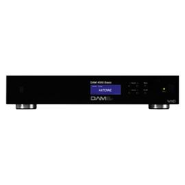 1124000400000 WHD DAM 4000 Basic Zentrale Digitales Audio Multiroomsystem Produktbild