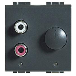 L4560 Bticino SCS Vorverstärker Produktbild