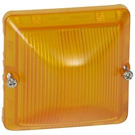 69590 Legrand FR AP Haube orange Plexo IP55 Produktbild