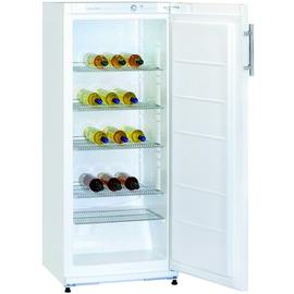 KSC29FL A+ Exquisit Kühlschrank H145xB60xT62cm 267L Produktbild