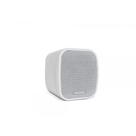 NEO3W Work Mini-Design Lautsprecher weiß 10W 100V (50W 8 Ohm) mit Wandhalter(Stk) Produktbild