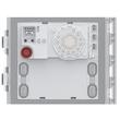 351100 Bticino 2-Draht Türlautsprecher Modul Plus 4 Ruftasten Led Produktbild