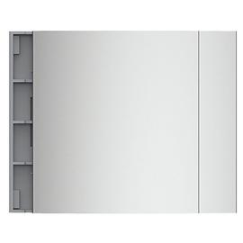 352301 Bticino Frontblende Leermodul Allmetal Produktbild