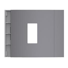 E52303 Bticino Leermodul für Ekey Home 1 FS UP I Allstreet Produktbild