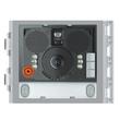 351300 Bticino Türlautsprecher Video Modul Weitwinkel 2 Ruftasten Produktbild