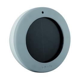 9013075 SOMFY Sunis SENSOR RTS autonomer Sonnenfühler Produktbild