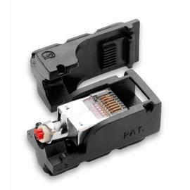 10 6019 CIMCO Pressprofileinsatz RJ45 CAT5 Produktbild