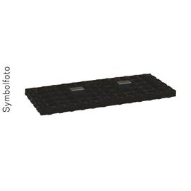 PSDSOGPC ERA Gitterbodenplatte PVC zur V erbesserung der Standfestigkeit Produktbild
