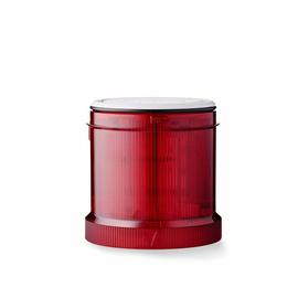 901012405 Auer YDC Led Dauerlicht rot 24VAC/DC Produktbild