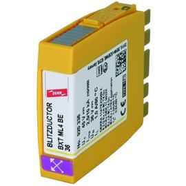 920336 DEHN Kombiableiter-Modul für 4 Einzeladern BLITZDUCTOR XT mit LifeCheck Produktbild