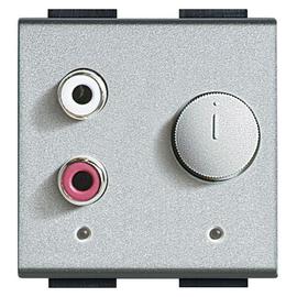 NT4560 BTICINO SCS Vorverstärker Produktbild