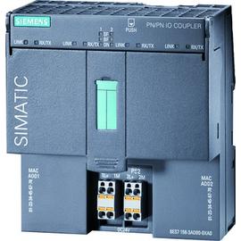 6ES7158-3AD01-0XA0 Siemens Simatic DP PN/PN-Koppelmodul Produktbild
