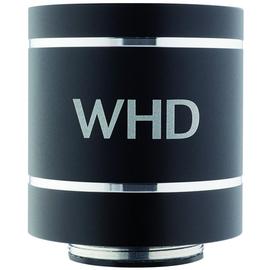 1145 0001 00100 WHD Soundwaver schwarz Produktbild