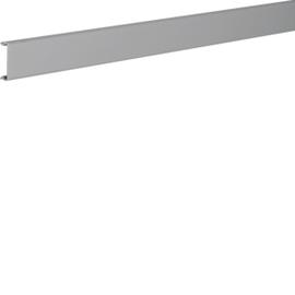 B2002527030 HAGER Leitungsführungskanal-OT 20025,grau Produktbild