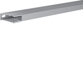 BA66001507030B HAGER Verdrahtungskanal 60015,grau Produktbild