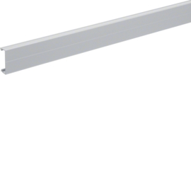 BA70402 Tehalit Verdrahtungskanal Oberteil BA7 40 grau Produktbild