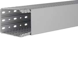 BA7100080 Tehalit Verdrahtungskanal BA7 100x80 grau Produktbild