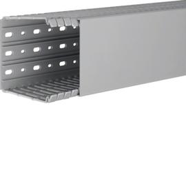 BA7100100 HAGER Verdrahtungskanal BA7 100x100, grau Produktbild